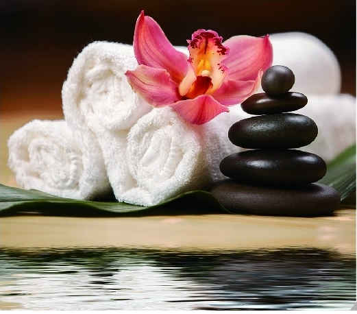日式岩盤浴 1